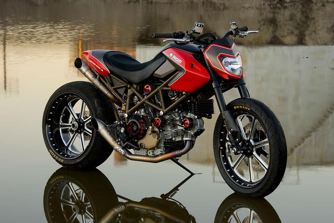 Poster Ducati Diavel